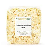 Coconut Chips, Toasted 500g