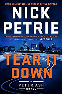 Book Cover: Tear It Down