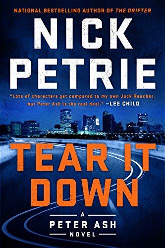 Tear It Down (A Peter Ash Novel Book 4)