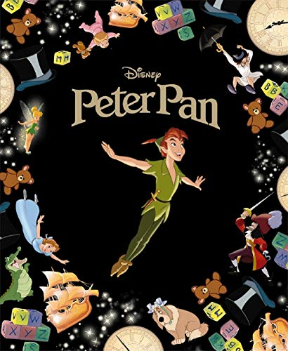 - Disney: Peter Pan Classic Collection (Disney Classic Collection)