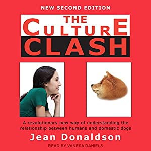 The Culture Clash Audiobook