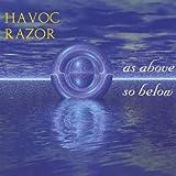 As Above So Below by Havoc Razor (2002-05-03)