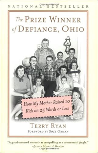 Defiance Ohio Christmas Gifts 2020 The Prize Winner of Defiance, Ohio: How My Mother Raised 10 Kids