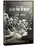 On the Bowery: The Films of Lionel Rogosin 1 [Import]