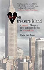 When Midwesterner Steve Friedman arrived in Manhattan, the land of the quick and the mean, raring to go and ready to conquer, he soon found pitfalls and pratfalls more numerous and perilous than he had ever imagined. Here is his utterly hones...