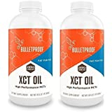 Kugelsicher - XCT Oil, Reliable and Quick Source of Energy, 16 Fl Oz (Pack Of 2)
