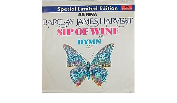 Barclay James Harvest - Barclay James Harvest - Sip Of Wine / Hymn