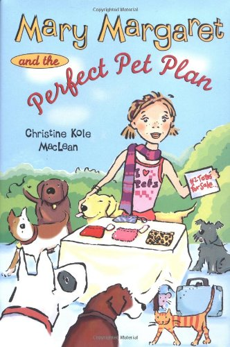 Mary Margaret and The Perfect Pet Plan pdf epub