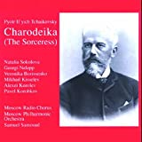 Tchaikovsky: The Sorceress