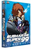 Submarine Super 99 Int??grale r????dition ( collection Leiji Matsumoto )