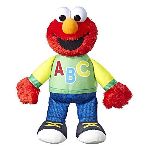 a8d50dc9c9 Playskool Sesame Street Singing ABC's Elmo