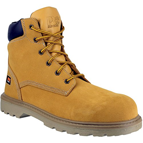 Chaussures de securité Timberland Pro Hero S3