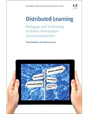 Distributed Learning: Pedagogy and Technology in Online Information Literacy Instruction