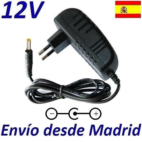 Cargador Corriente 12V Reemplazo Radio Construccion Obra ...
