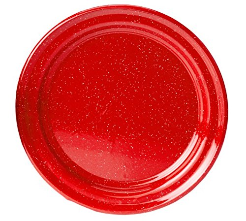 GSI Outdoors Red Graniteware 12.5