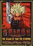 Trigun: The Ballad of Vash the Stampe...