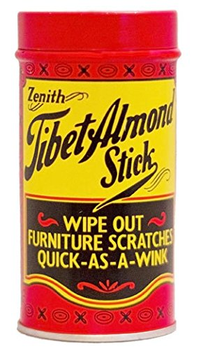 Tibet Almond Stick Scratch Remover