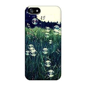 linJUN FENGJeffrehing Premium Protective Hard Case For Iphone 5/5s- Nice Design - Soap Bubble