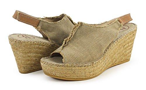 Tobacco Pons Shoe Women's Toni Lugano Vintage tYPgqUUA