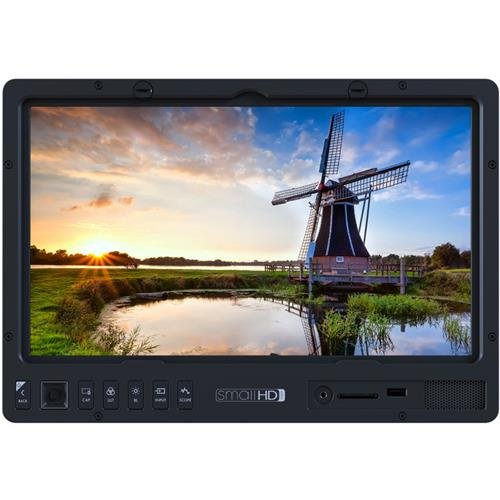 "SmallHD 1303 HDR 13"" Full HD LED Production Monitor with 1500 NITs Brightness"