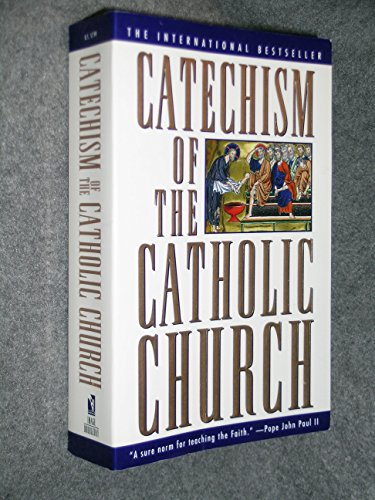 Catechism of the Catholic Church (Image Book)