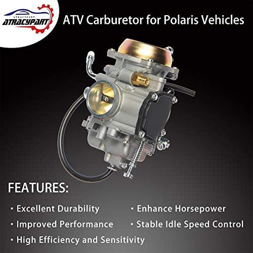 2002-2003 Polaris Sportsman 90 Carb//Kit De Reparo De Carburador