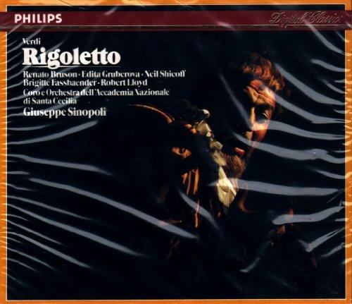Price comparison product image Verdi: Rigoletto