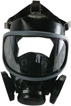 MSA Ultra Twin Series respirador purificador de aire de cara ...