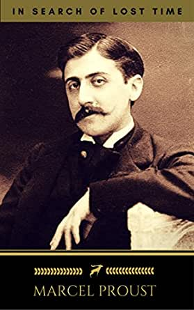 Amazon.com: In Search of Lost Time: Proust 6-pack (Modern ...