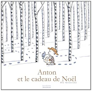 """Afficher """"Anton et le cadeau de Nöel"""""""