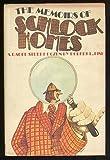 The Memoirs of Schlock Homes, Robert L. Fish, 0672519879
