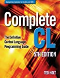 Complete CL, Ted Holt, 1583470905