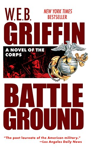 Battleground by W. E. B. Griffin