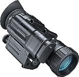 Bushnell AR142BK AR Optics, Digital Sentry Night Vision Monocular, 2X, Matte black