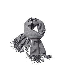 JINCHAN Women Scarf Cashmere wool Women Scarf,Shawls for Women and Men