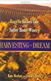 Harvesting the Dream, Kate Heyhoe and Stanley Hock, 0471429724