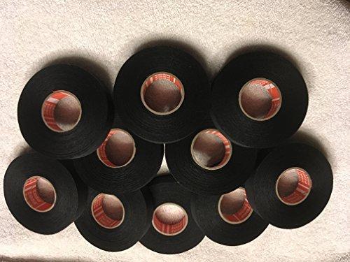 10 Rolls Tesa's Most Advanced High Heat Harness Tape 51036 Mercedes, BMW, Audi, VW