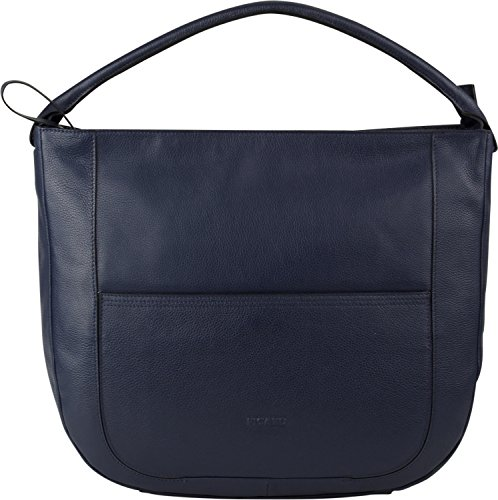 Midnight 35 Picard Bag Cm Shoulder Leather Starlight WZ8cvwCqH