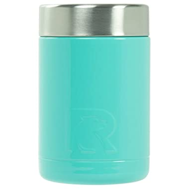 RTIC 305 Double Wall Vacuum Insulated Can Cooler, 12 oz, Teal