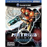 Official Nintendo Metroid Prime 2: Echoes Player's Guide by Nintendo Power (2004-11-02)