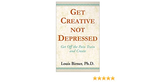 """16 thoughts on """"Here's what the evidence shows about the links between creativity and depression"""""""
