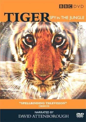 (Tiger: Spy in the Jungle [ NON-USA FORMAT, PAL, Reg.2.4 Import - United Kingdom ])