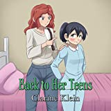 Back to Her Teens: A Lesbian Ageplay Spanking