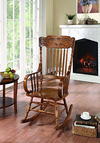 Coaster-Mattawa-Indoor-Rocking-Chair