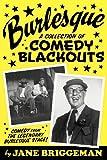 BURLESQUE: A Collection of Comedy Blackouts