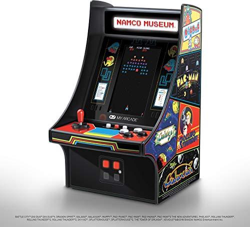 My Arcade Mini Player