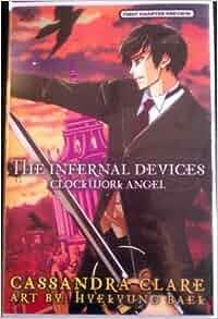 infernal devices book 4 pdf