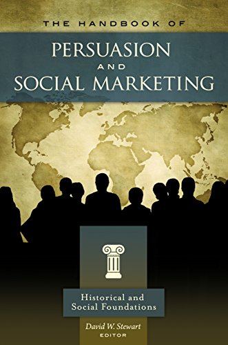 The Handbook of Persuasion and Social Marketing [3 volumes]