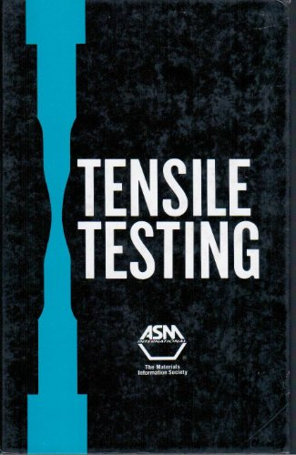 Tensile Testing (06373G)