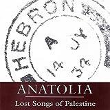 Lost Songs of Palestine